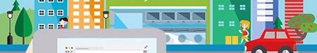Descubre el uso de internet con el barómetro deGoogle